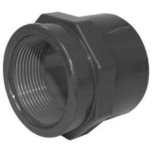 swimming pool pipe bsp socket bsp to plain socket