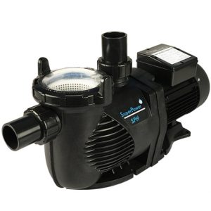 low noise pool pump emaux sph150