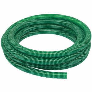 Flexible swimming pool pipe