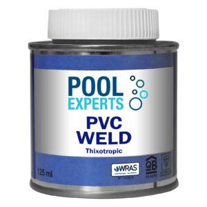 PVC solvent weld