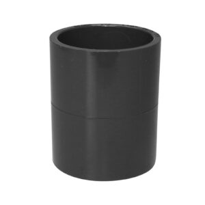 Swimming pool pipe socket coupler