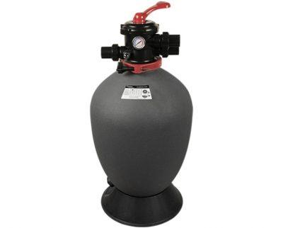 450mm 18 inch Volumetric Swimming Pool Filter