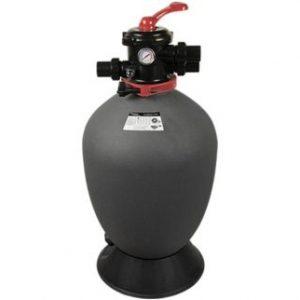 600mm 24 inch Volumetric Swimming Pool Filter