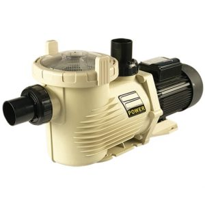 2HP Swimming pool pump