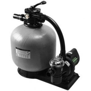 350mm 0.33hp Pool Pump & Filter Combo FSF350-6W