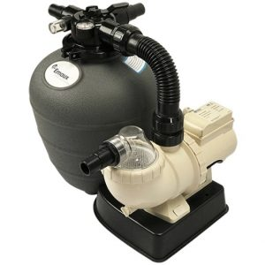 Emaux Ultra Swimming Pool Pump and Filter Combo
