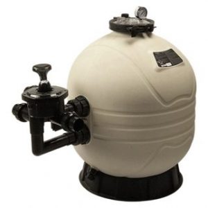 875mm 35 inch Heavy Duty Pool Filter Side Mount MFS35
