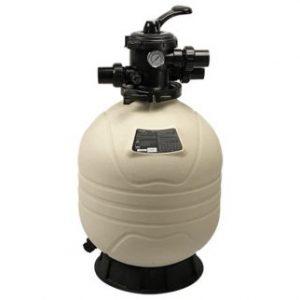 425mm 17 inch Heavy Duty Pool Filter Top Mount MFV17