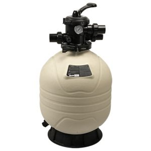 MFV Filter HDPE Swimming Pool Sand Filter