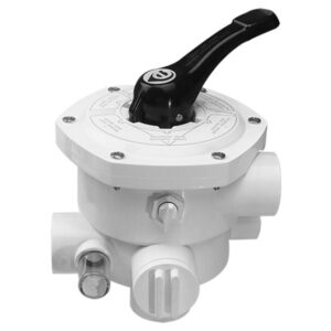 Emaux MPV03 Side mount valve