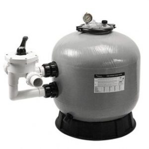 700mm 28 inch Fiberglass Pool Filter Side Mount S700