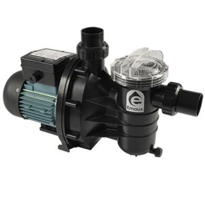 0.5Hp Swimming pool pump Emaux SS050